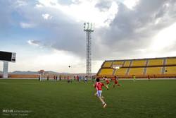 فاز نخست ورزشگاه ۵ هزار نفری ملارد افتتاح شد