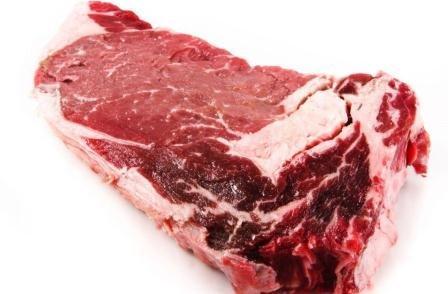 گوشت آلوده