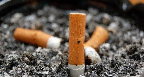 بی خبری شهروندان از قوانین ضد دخانی