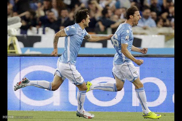 قهرمانی یوونتوس در جام حذفی ایتالیا