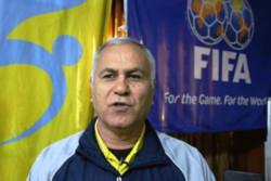 تعویق در سفر سرمربی ایرانی تیم ملی فوتسال کره جنوبی