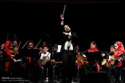 نهمین جشنواره موسیقی هنر جویان