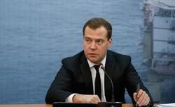 روسی صدر پوتین نے روسی وزیر اعظم مدودوف کا استعفی منظور کرلیا