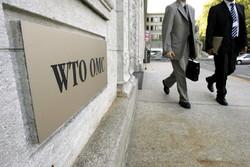 سازمان جهانی تجارت