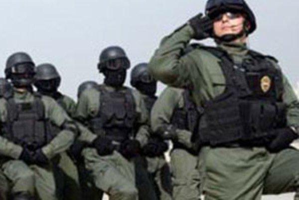 الشرطة العراقية تلقي القبض على قيادي داعشي كبير في ابو غريب