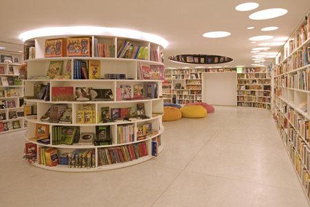 فارس نیاز به تغییری جدی در موضوع کتابخانه های عمومی دارد