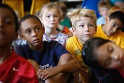 بچوں کے لیے وٹامن ڈی انتہائی ضروری ہے، ماہرین صحت