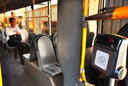 روزانه ۲۵۰ اتوبوس به شهروندان همدانی سرویس میدهند