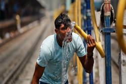 افزایش ۳۲ درصدی مصرف آب با رسیدن دمای اصفهان به ۴۰ درجه