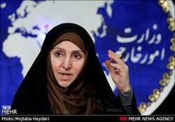 Iran condemns terrorist blasts in Afghanistan