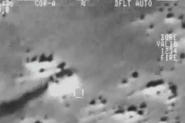 "مقتل وإصابة 32 ارهابيا في ""داعش"" بقصف استهدف اجتماعاً لهم غربي الانبار"