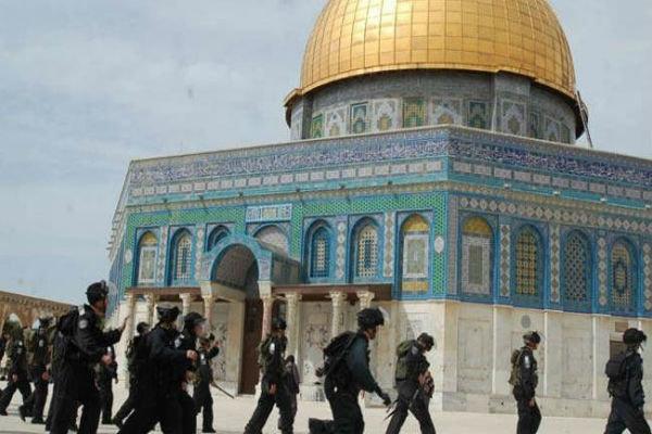 Iran marks Al-Aqsa burning anniversary
