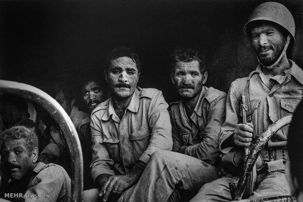 Khorramshahr Liberation