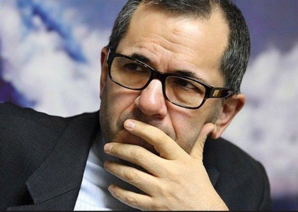 Iran keen on economic coop. with Bulgaria