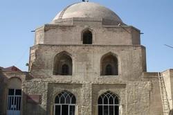 کراپشده - مسجد جامع ارومیه