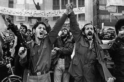 افلام نادرة عن الثورة الاسلامية في ايران