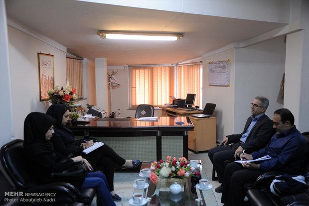 مجتبی جمالی فرماندار شهرستان کردکوی