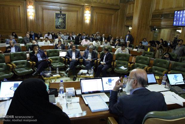 شورای شهر تهران از آماده سازی نمایشگاه کتاب تقدیر کرد