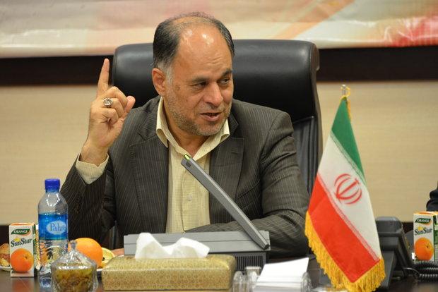 هر بذر کاشته شده در ایران محصولش در افغانستان قابل برداشت است