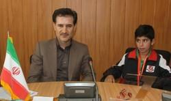 نوجوان فوتبالیست ملی پوش کردستانی تقدیر شد