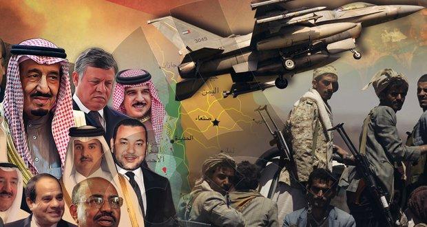 الجنون السعودي .... إلى أين؟