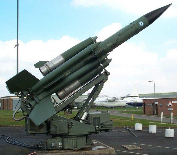 شريط مصور عن انتاج جيل متطور من منظومة صواريخ النجم الثاقب في اليمن