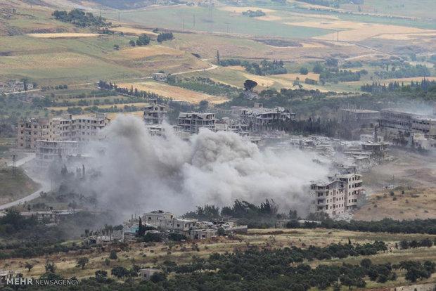 Rusya'dan Türkiye'nin İdlib operasyonuyla ilgili önemli açıklama