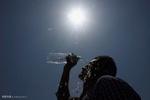 موج گرما در هند