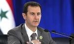 الاسد: من يسيطر على سوريا يسيطر على القرار في المنطقة