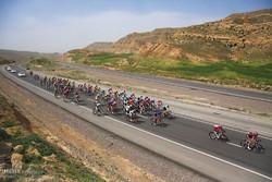 صفرزاده خط کوهستان دور دوم تور آذربایجان را زد