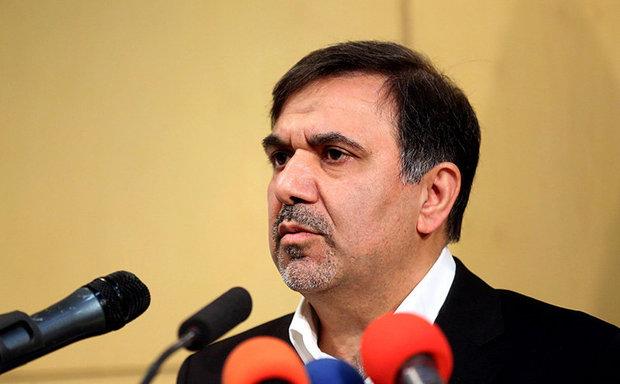وزير النقل : ايران تجري محادثات مع الشركات الكبرى لصناعة الطائرات