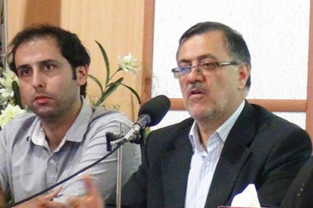 دکتر محمد حسین صادقی مشاور رئیس صندوق نوآوری و شکوفایی کشور
