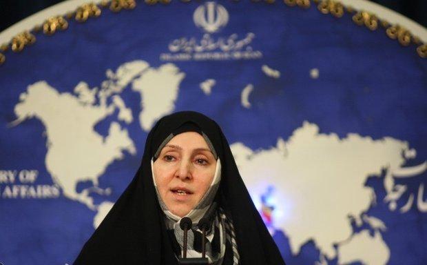 İran'dan Şeyh Ali Salman'ın hapis cezasına kınama