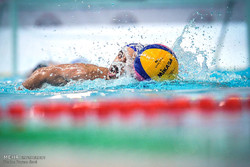 Iran bags 1st victory at Asian Junior Water Polo C'ship