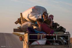 عودة أكثر من 900 لاجئ إلى سوريا خلال الــ 24 ساعة الماضية