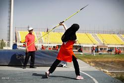 ابراز امیدواری بانوی پرتابگر ایران برای مدالآوری
