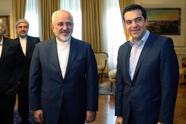 """""""İran'a karşı uygulanan yaptırımlar insafsızca"""""""