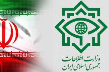 وزارة الأمن: القضاء على خلية ارهابية تابعة للسعودية في ايران