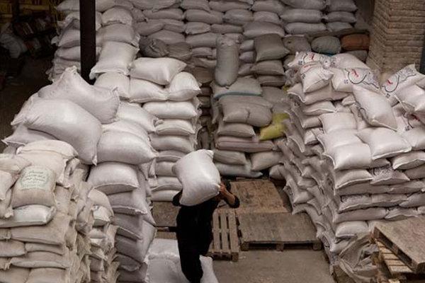 وزارت صمت مقصر سرگردانی واردکنندگان برنج است,