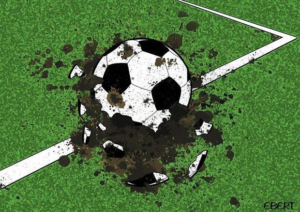 FIFA'da yolsuzluk