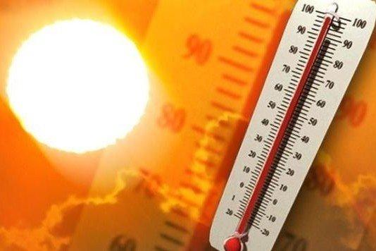 دمای شهرهای گلستان به ۴۶ درجه رسید/ آب و برق قطع شد