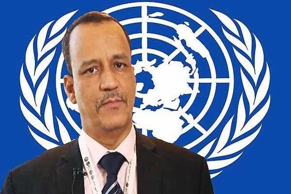 مؤتمر جنيف حول اليمن لا يقتصر على الاطراف اليمنية فحسب