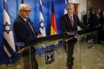 اشتاین مایر و نتانیاهو