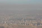 سایه سنگین آلودگی هوا بر سر اراک / هشدار به گروههای حساس