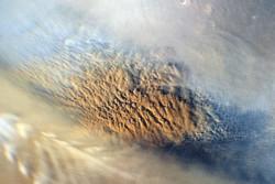 نظریه ای تازه درباره ناپدیدن شدن آب در مریخ