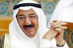 Emir of Kuwait calls for end to Iran's nuclear file