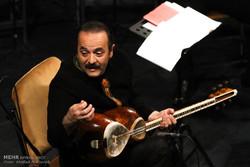 خوشحالم که مشخص شد من از جشنواره موسیقی فجر ۱۰۰ میلیون نگرفتهام