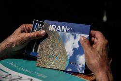 1001 Gece Treni Tahran'da