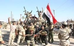 """القوات العراقية المشتركة تحرر """"بيجي"""" بالكامل"""