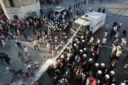 Gezi Parkı Davası'nda birleştirme kararı